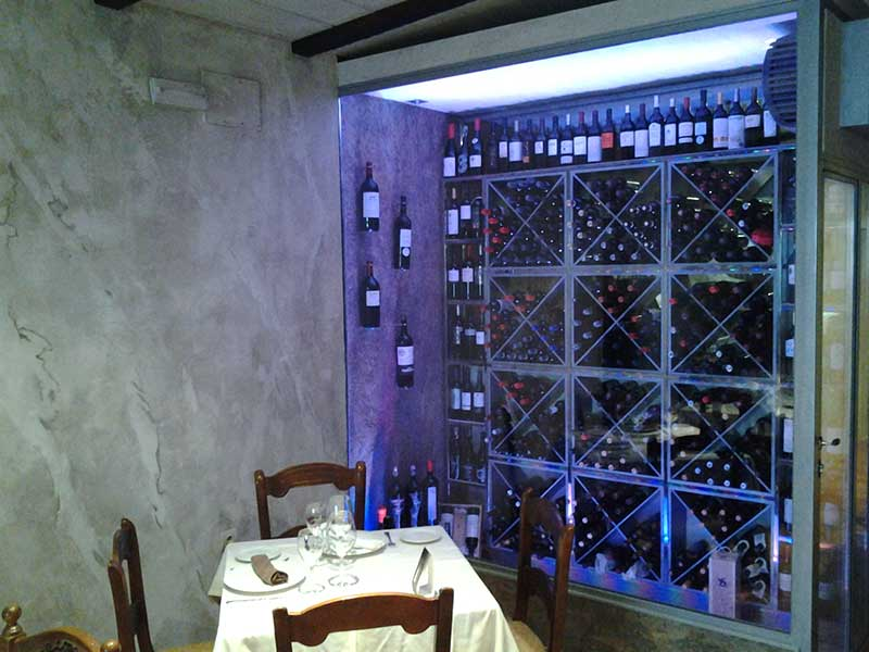 Restaurante Las Brasas de Alberto